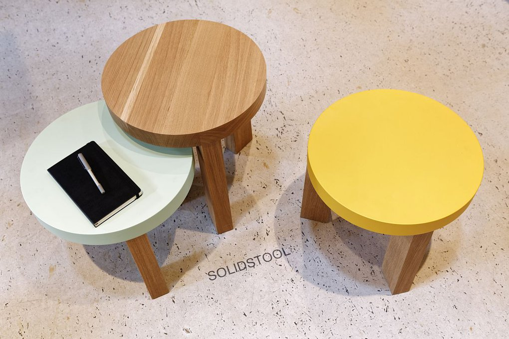 SolidStool | SolidTable
