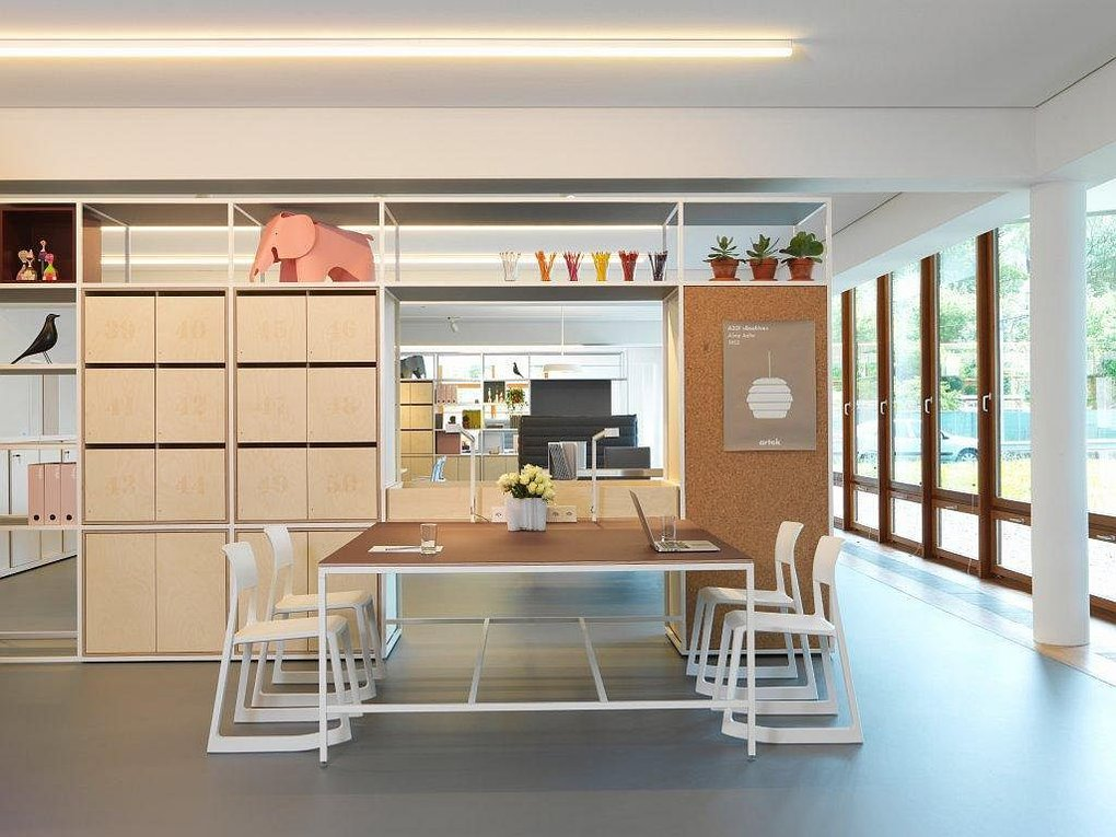 Vitra | Office | Biersfelden